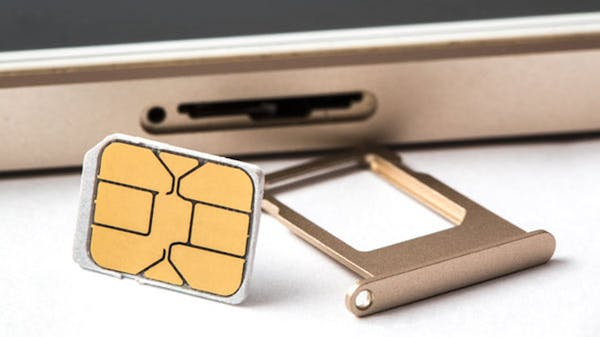 How do I switch from phone contract to SIM-only?