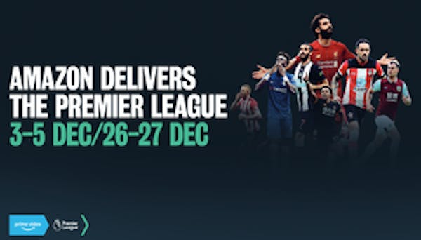 Amazon Premier League