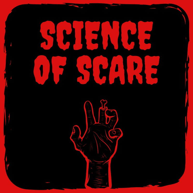 The Science Of Scare | Broadbandchoices