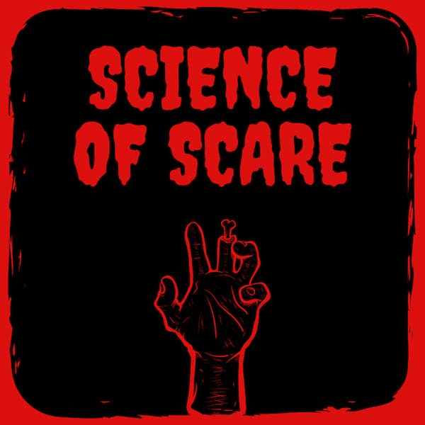 science of scare thumbnail